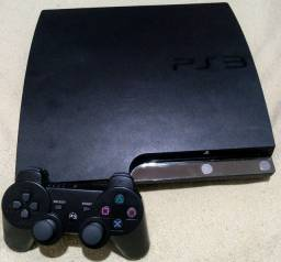 Playstation 3 slim desbloqueado completo