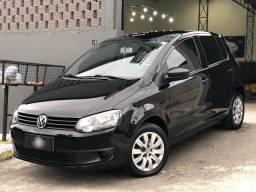 FOX 1.0 - Completo - 2ªdona - Km 35.500 mil -2011/2012 - Volkswagen