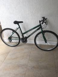 Bicicleta aro 26 Midway Perfection 18 v , super conservada.