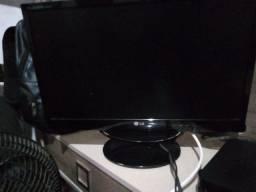 TV e Monitor Lg 24