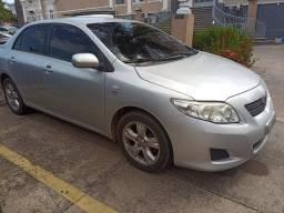Corolla gli 1.8 2010 2011 (R$32mil)