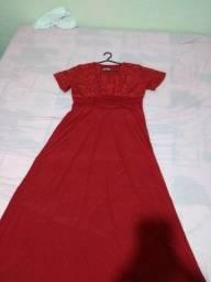 Vestido de festa Tam. 50