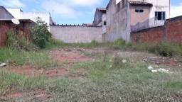 Vendo Terreno no Novo Horizonte 360m2 (Aceito Carro)