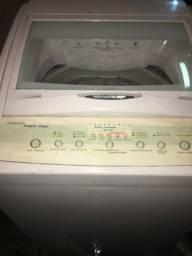 Lava roupa da brastemp com capacidade de 5 kilos