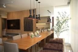 Apartamento - Varandas do Parque - 3 suítes - Jardim Atlântico
