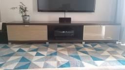 Rack sala de TV
