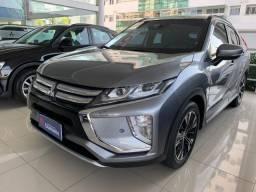 Mitsubishi eclipse cross hpe-s awd aut 2019 18700 mil km