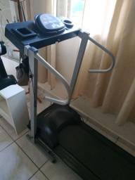 Esteira elétrica Dinâmica fitness