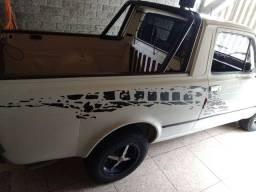 Pickup Fiat 147 85/85