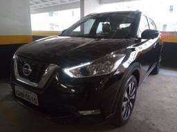 Nissan Kicks 1.6 SL 2017/2017 Baixo km! Oportunidade