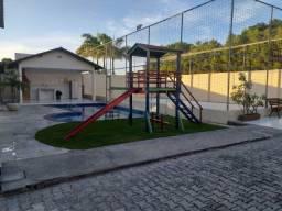 Duplex condomínio no Eusébio
