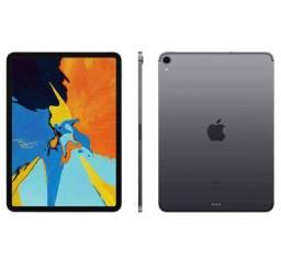 iPad Pro 11? pouquíssimo uso com acessórios incríveis