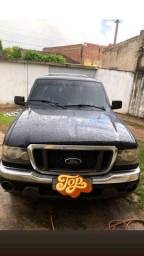 Ford Ranger 4x4 PowerStroke Turbo Diesel 3.0