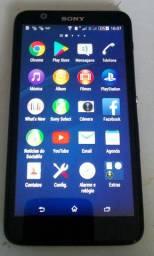 Smartphone Sony Xperia E4
