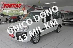 Fiat Doblo Essence 1.8 2015