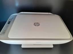 Multifuncional HP 2 meses de uso na garantia