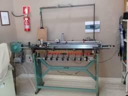 Máquina Retílinea Coppo 10