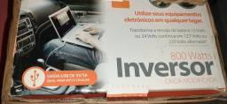 Inversor 24/127