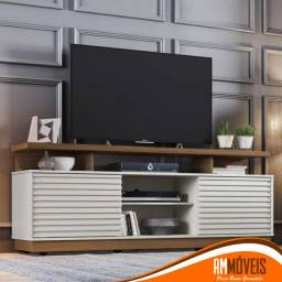 Rack para TV até 60 Polegadas - Entrega e Montagem Grátis