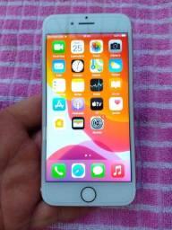 Iphone 7 32GB Rose Gold, somente venda!