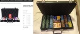 Maleta de Poker - Monte Carlo Poker Room
