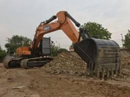 Escavadeira Sany SY215C usada