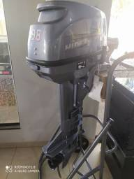 motor de popa hidea