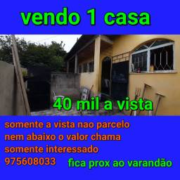 Casa no Rocha (final da rua do boi a kilo )