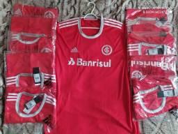 Camisa Inter 2020 GG