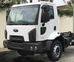 Peças caminhão Ford