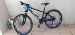 Bicicleta GTS peças muito boas