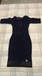 Título do anúncio: Vestido Novo