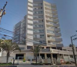 Aluguel apartamento de 2 quartos com 2 garagens bem localizado na Agronômica