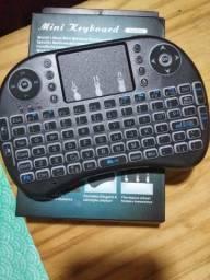Controle para TV Box, TV, Notebook