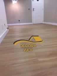 Promoção de piso laminado e vinílico!!!!!!!