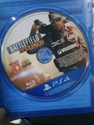 Título do anúncio: Battlefield hardline