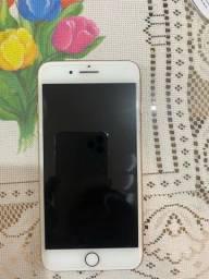 iPhone 8 Plus  rose 64 giga