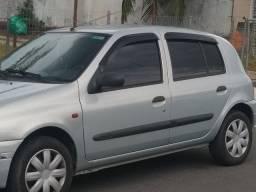 Clio 2001  1.0