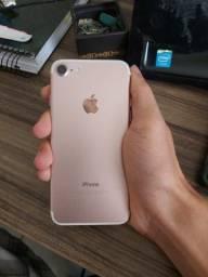 Iphone 7s Rose 128GB