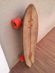 Título do anúncio: Skate longboard