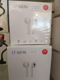Título do anúncio: Fone i7 Mini