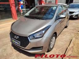 Título do anúncio: Hyundai HB20 Comfort 1.0 Flex 12V