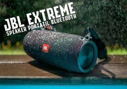 Título do anúncio:  Caixa de som JBL extremer media Bluetooth