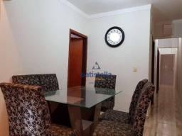Título do anúncio: Casa com 3 dormitórios à venda, 96 m² por R$ 280.000,00 - Jardim Santa Eulália - Limeira/S
