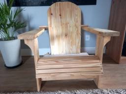 Título do anúncio: Cadeira de descanso