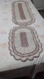 Título do anúncio: Vende tapetes em crochê