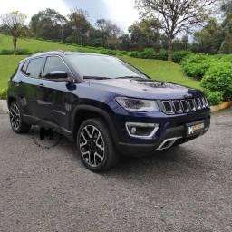Título do anúncio: Jeep Compass LIMITED Diesel 2021