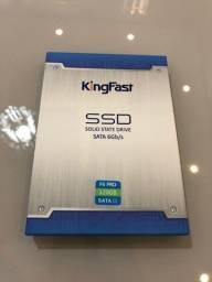 Título do anúncio: SSD 120GB (Em até 3x sem juros)