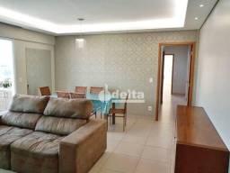 Apartamento com 3 dormitórios para alugar, 100 m² por R$ 2.200,00/mês - Morada da Colina -
