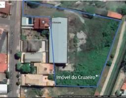 Imóvel do Cruzeiro - Oportunidade para expandir grandes negócios, 5800m2